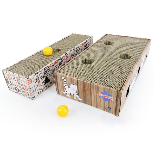 speelgoed box