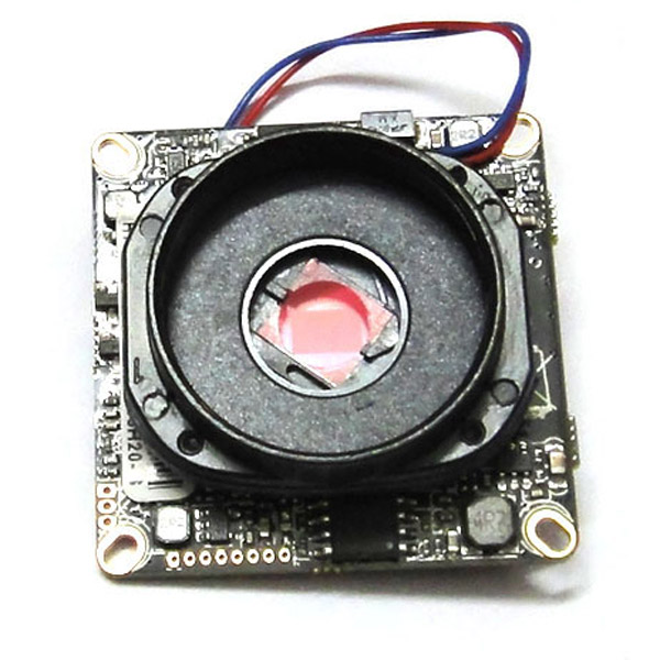 ФОТО 2.0MP CCTV 1080P Full HD IP Camera Module 2Megapixel 2mp IPC PCB board ONVIF2.0 P2P H.264, Hisilicon +IRCut+cable