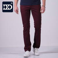 2017 New Type Casual Pants Men Super Comfortable Casual Pants Pockets Men Trousers Men Famous Brand