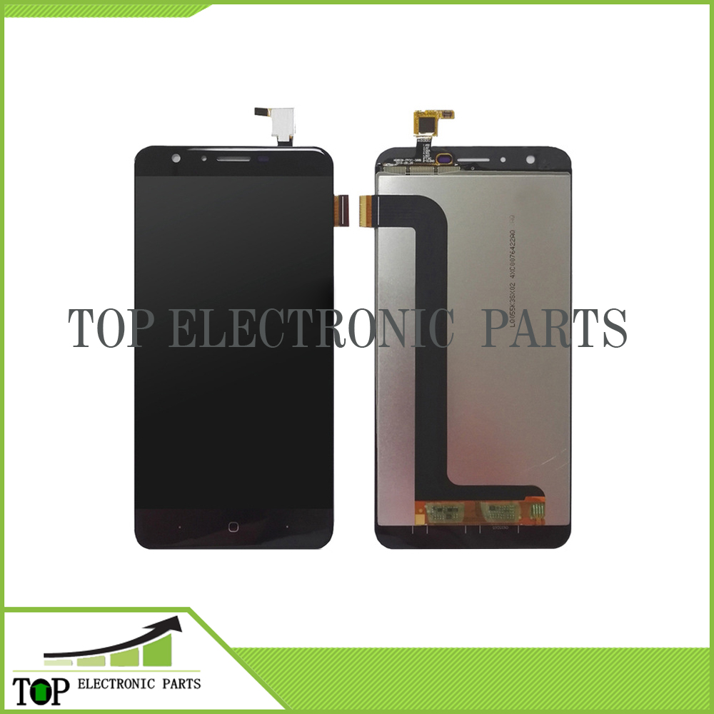 ФОТО For Doogee Y6 LCD high quality Display Touch Screen Assembly Repair Part Mobile Accessories for doogee y6 LCD