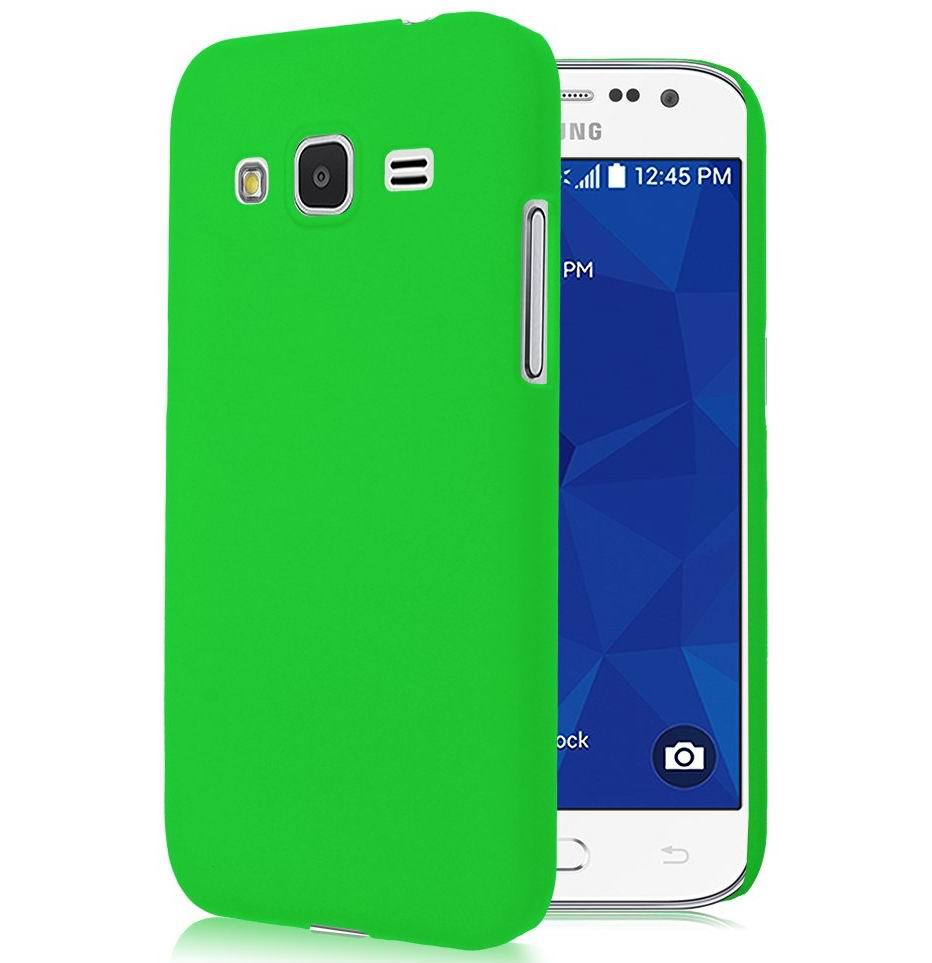 size 40 c14a2 192f2 US $4.55 |Core Prime Case & Glass Slim Hard Back Cover Skin Ultra Thin  Matte Case For Samsung Galaxy Core Prime G360 G361H G361F Case Skin-in  Fitted ...