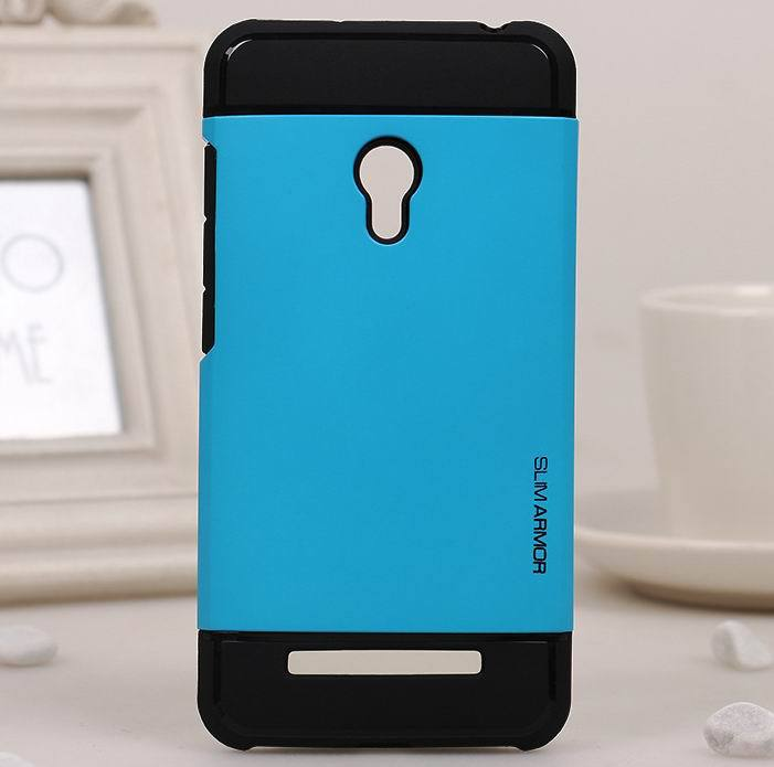 buy popular 4cba7 91e9a US $4.55  Hybrid Hard Combo Case For Asus Zenfone 5 Silicone Cover Armor  A501CG on Aliexpress.com   Alibaba Group