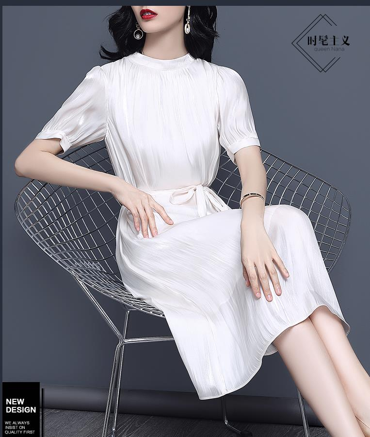 A-line Summer Girl's A-line Dress In 2019