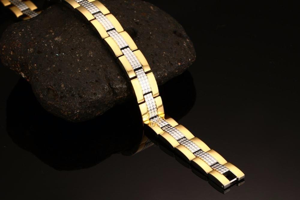 Pop Geometrische Design Luxus Mode Frauen Punk Stil Gold Farbe Charme Cuff Armreif Armband Frauen Schmuck Armbänder & Armreifen