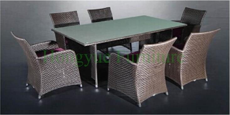 online get cheap wicker dining sets -aliexpress | alibaba group, Esszimmer dekoo