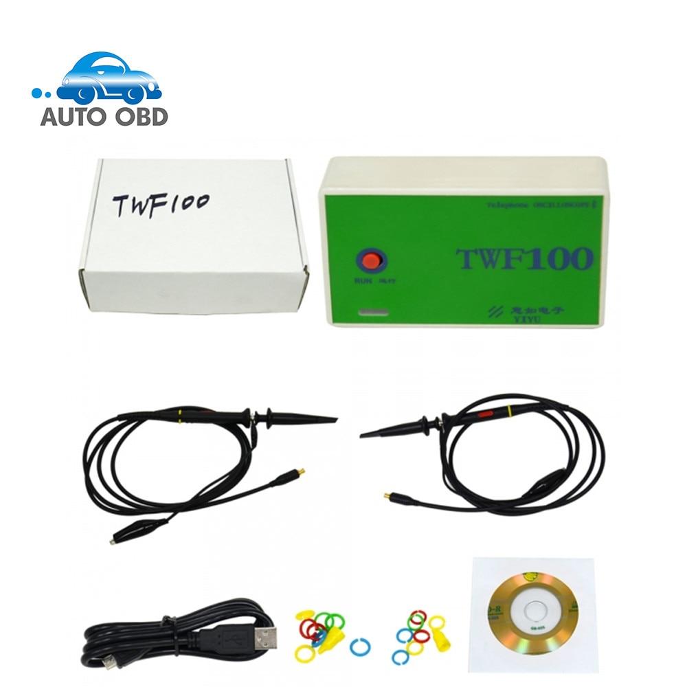 Best Usb Oscilloscope : Best price twf ch usb oscilloscope pc