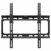 Suptek TV Wall Mount Tilting Bracket For Most 26 55 Inch LED LCD Plasma TVs Up