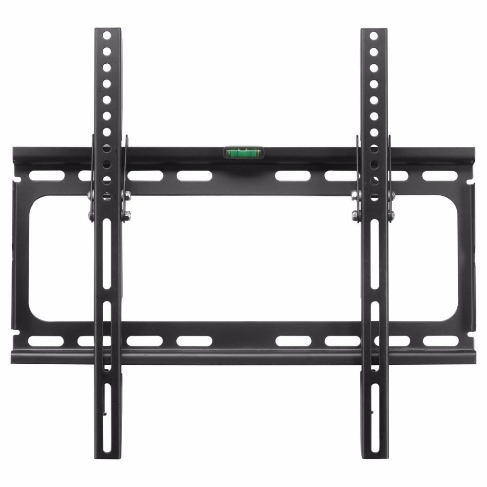 suptek tv wall mount tilting bracket for most 26 55 inch led lcd plasma tvs up to vesa 400 x. Black Bedroom Furniture Sets. Home Design Ideas