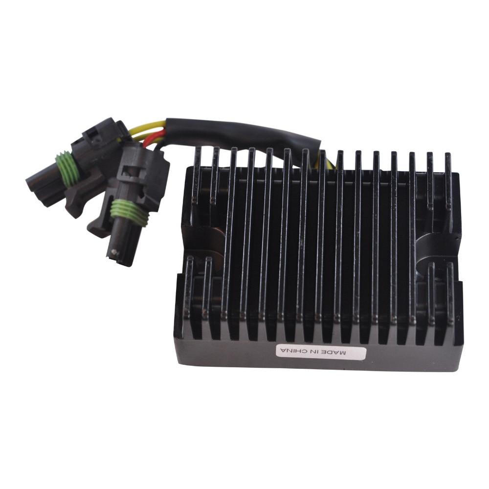 Voltage Regulator Rectifier For Sea Doo 951 GTX / LRV DI 2000 2001 2002 2003 Sea Doo 278001554