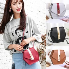 Messenger Bags 2019 Women Ladies Fashion Pearl Crossbody Handbag Purse Totes Shoulder
