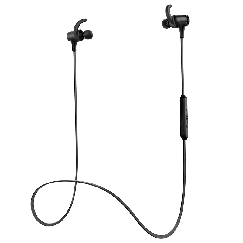 RAPOO VM300 Bluetooth gaming headset Bluetooth 4 1 wireless water proof and sweat proof Headset In
