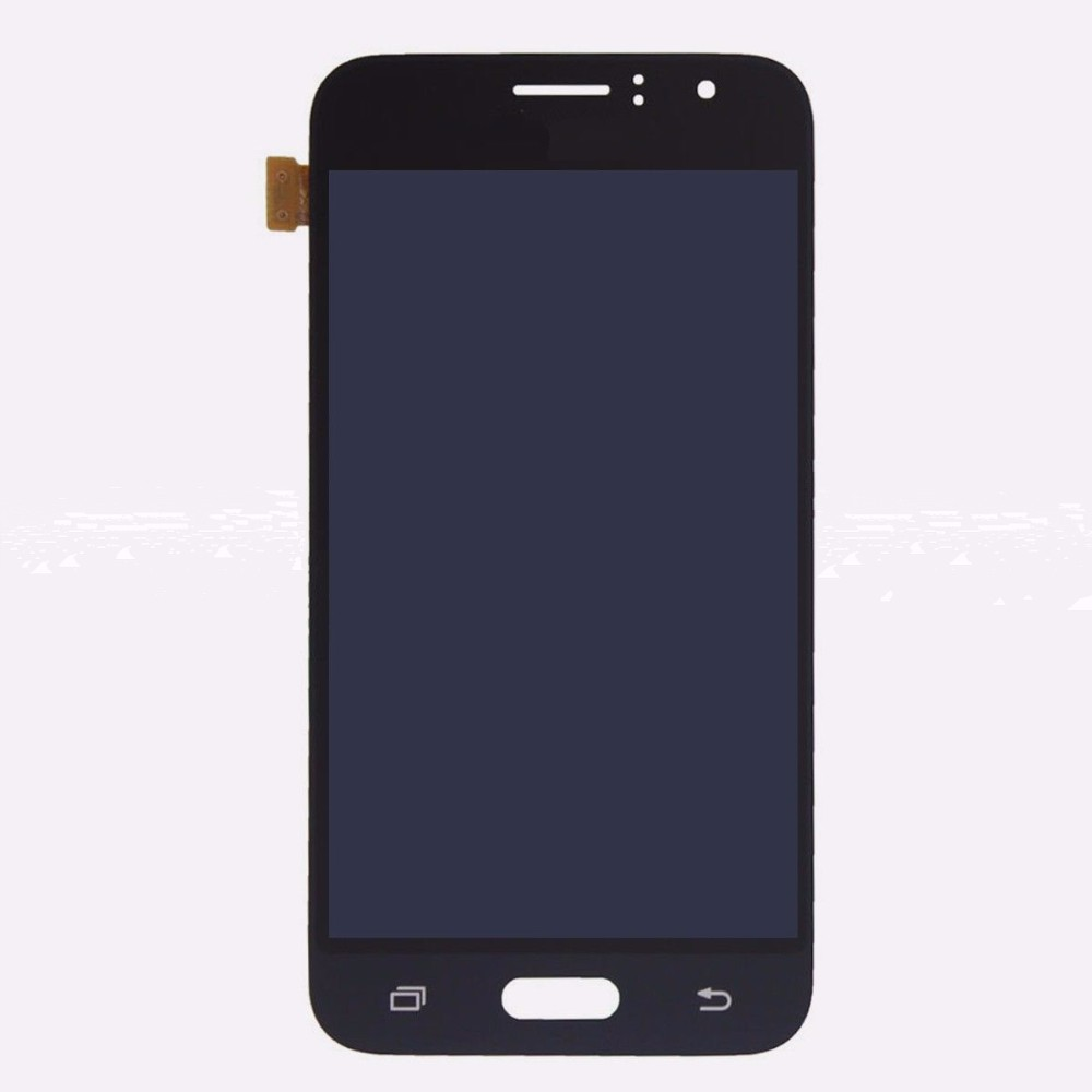 2016 New LCD For Samsung Galaxy With Touch Digitizer  J120 J120F J120DS J120G J120H J120M Screen Display brand new for samsung j1 lcd display with touch screen digitizer for samsung galaxy j1 j120f j120m j120h sm j120f lcd 3 color