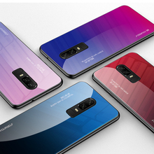 Protective Case For OnePlus 6T 6 Tempere