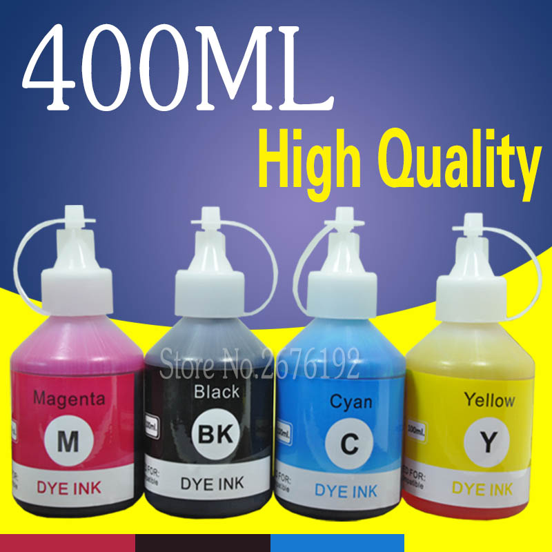 400 мл для Canon MAXIFY iB4040 MB5040 MB5340 MB5140 MB5440 IB4140 тонер-картридж, СНПЧ набор для пополнения чернил PGI2400
