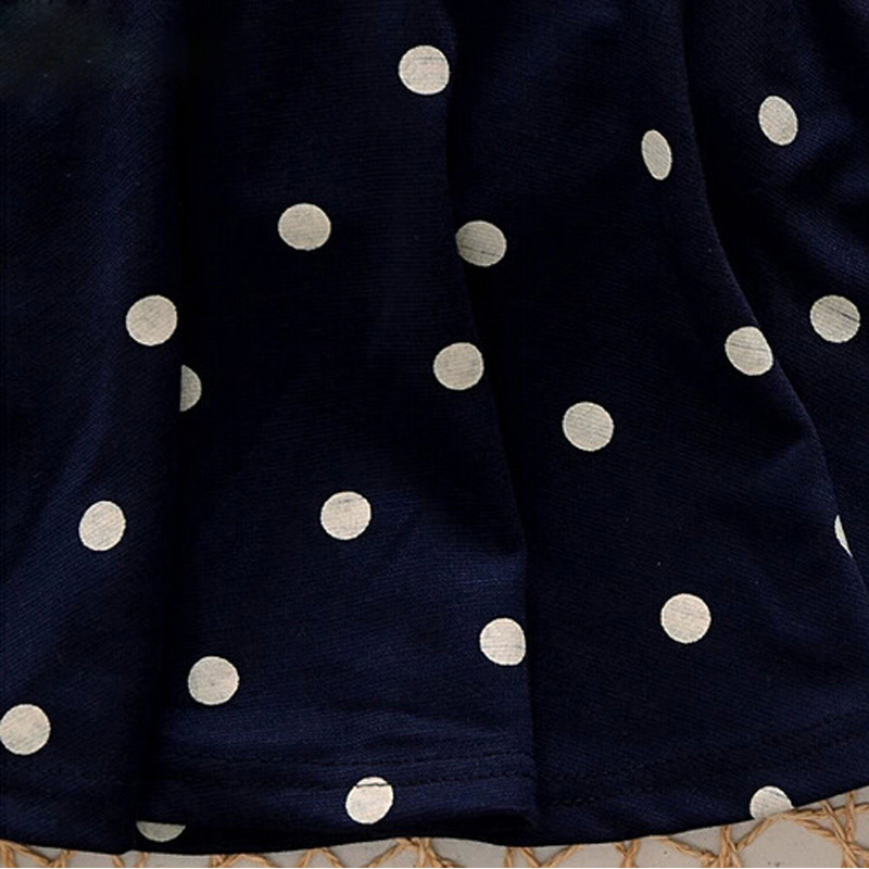 e2442db6e Home > HH Baby girl dress princess autumn Dots dress wedding kids party  dresses baby frock designs christening 1 year birthday dress. Previous. Next