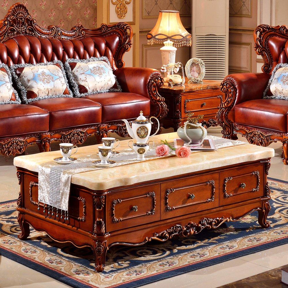 Online kopen wholesale effen marmeren tafel uit china effen ...