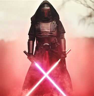 NEW 2pcs/set 148cm Star Wars Force Awakens Kylo Ren red LED lightsaber scalable Cosplay Darth Vader action figure toys doll 85cm star wars lightsaber kylo ren red cross lightsaber led light sword toys pvc cosplay weapons toys for boys christmas gift