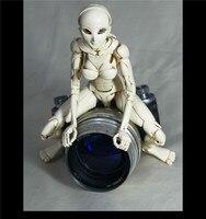 29 см японского аниме фигура женщины movabale фигурку Коллекционная модель игрушки