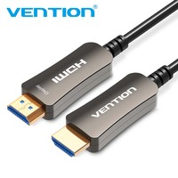 Vention HDMI Cable 2.0 HDMI to HDMI cable 4K HDMI Cable for HD TV LCD Laptop PS3 Projector Computer Cable 1.5m 2m 3m 5m