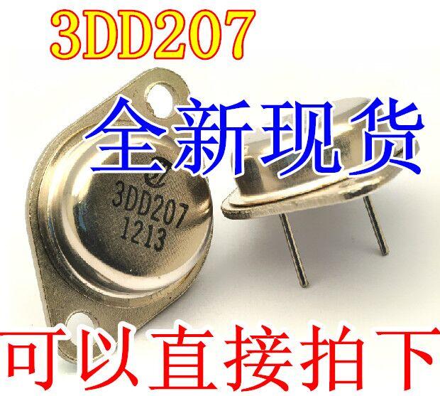 TRANSISTOR 3dd207 to-3