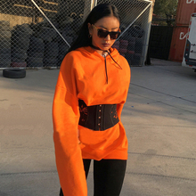 Spring Autumn Women 2 piece Clothing Set Casual Fashion Loose Tracksuit Pants Hoodie Suit