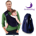 2016 Most Popular BabaSling Baby Carrier/Baby Sling/Baby Backpack Carrier/High Quality Organic Cotton + Sponge Baby Suspenders