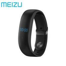 Оригинальный meizu h1 смарт браслет фитнес-трекер монитор сердечного ритма браслет ip67 водонепроницаемый интеллектуальные группы для android ios