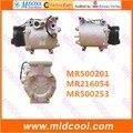 Высокое качество авто AC компрессор MSC90C для MR500201 MR216054 MR500253
