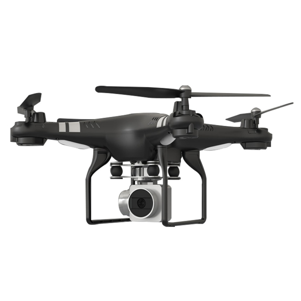 SH5H 4CH FPV Drone with camera HD 360 degree 170 Wide Angle Lens Quadcopter RC WiFi FPV Airplane Hover flip Live Video Photo