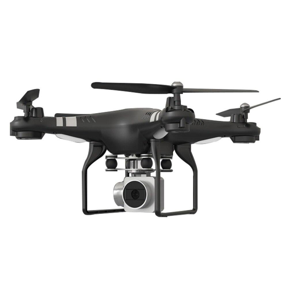 SH5H Drone avec caméra HD 360 degrés 170 Grand Angle Lentille Quadcopter 4CH WiFi FPV Avion Hover flip Vidéo En Direct photo VS Syma x5