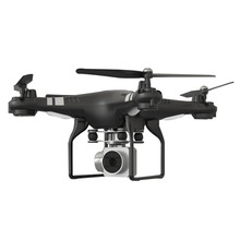 SH5H Drone with camera HD 360 degree 170 Wide Angle Lens Quadcopter 4CH WiFi FPV Airplane Hover flip Live Video Photo VS Syma x5