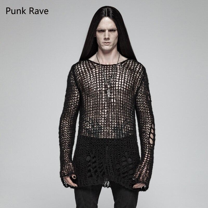 2018 Newly Autumn Fashion Mens Jacket 5 Colors Slim Fit Punk Style Hip Hop Denim Jacket