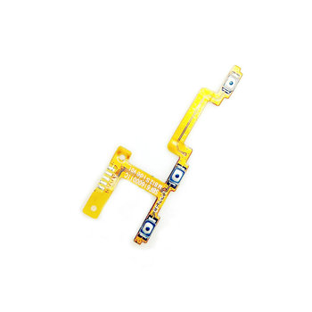 Używana moc + głośności w górę Flex cable dla orange nura (alcatel m812)