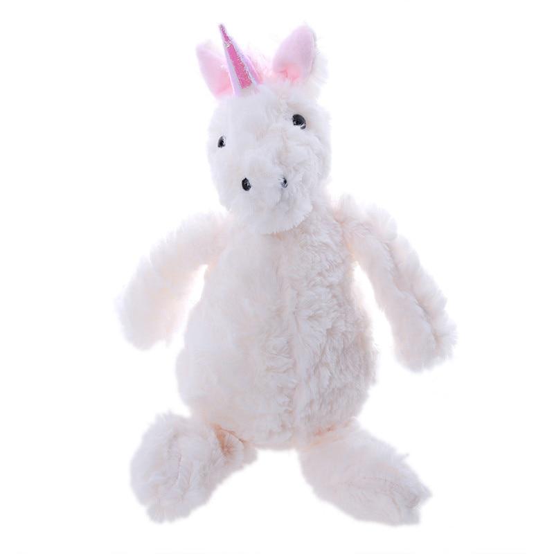 Unicorn Toys For Kids : Cm plush stuffed toys unicorn toy for kids animal