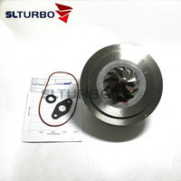 Turbine core 796122 0001 turbocharger CHRA Balanced replacement for Peugeot Boxer III 3.0 HDI 107/114Kw 145/155HP F1CE0481D 2006