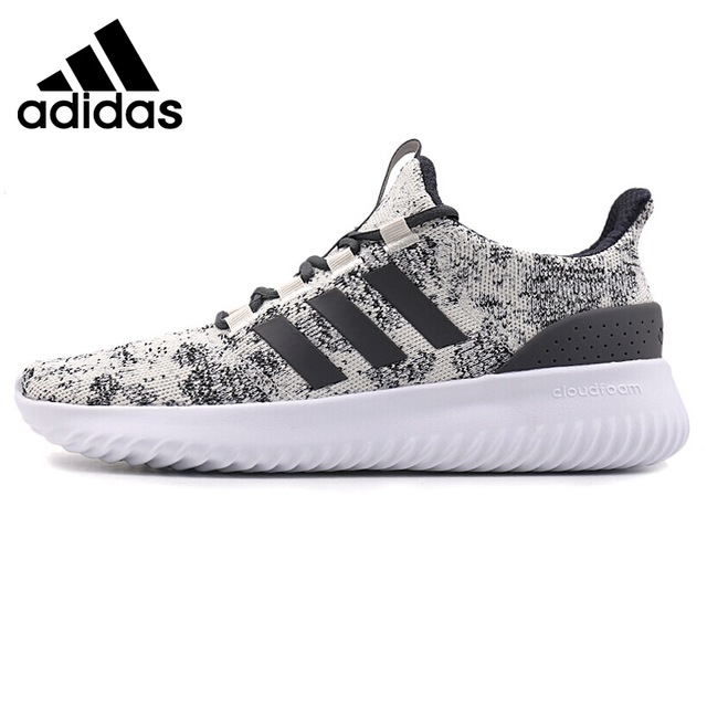 Original New Arrival 2018 Adidas NEO Label CLOUDFOAM ULTIMATE Men's  Skateboarding Shoes Sneakers