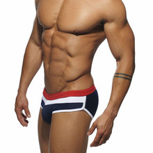 Striped Trunks