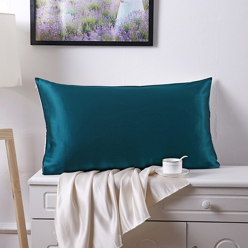 Aliexpress.com : Buy 100% Nature Mulberry Silk Pillowcase