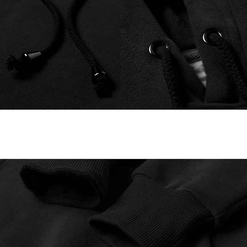 Pull Ro À Printemps Manches Hommes Manteau Yo Longues A Top Casual Gintama black Ya Hoodies Automne Polaire Zu Jersey Black Sweat B Capuche Lâche zfIIrdqHw6