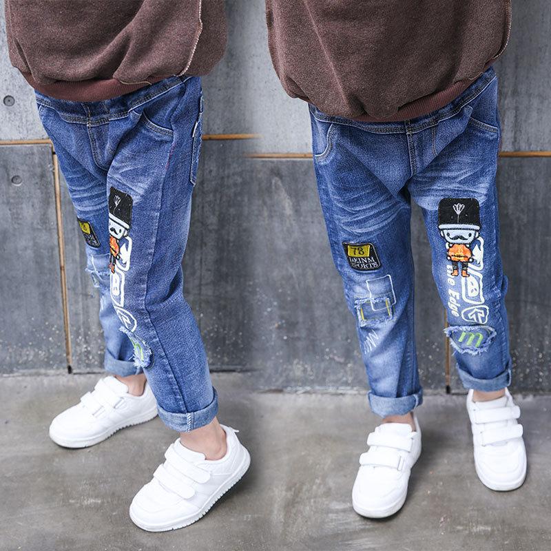Online Get Cheap Boys Size 7 Jeans -Aliexpress.com | Alibaba Group