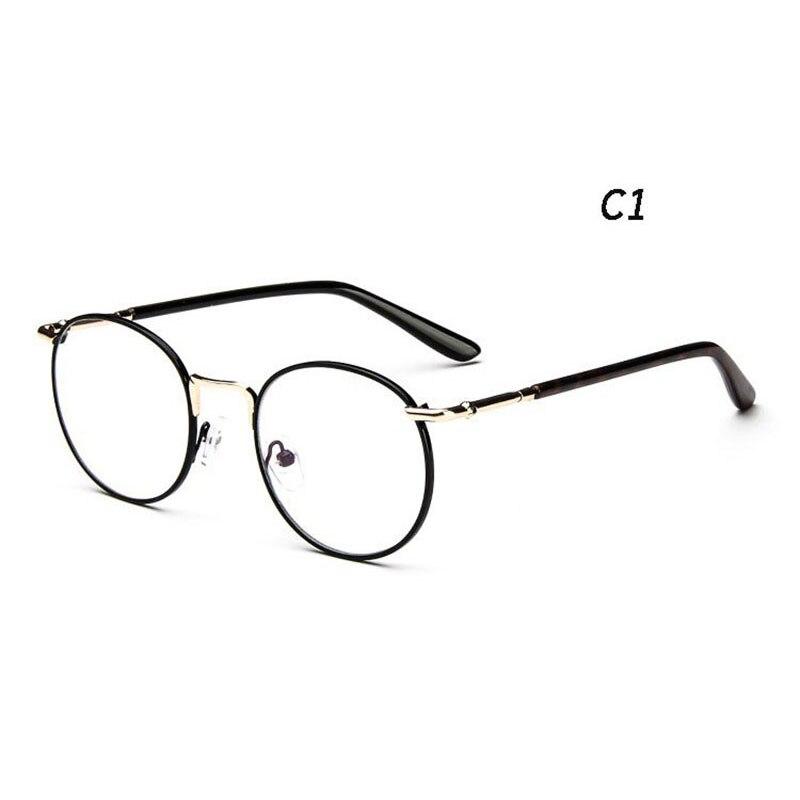 ray ban yuvarlak optik gözlük modelleri