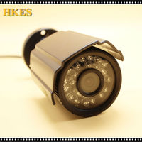 HKES High Quality 1200TVL IR Cut CCTV Camera Filter 24 Hour Day Night Vision Video Outdoor