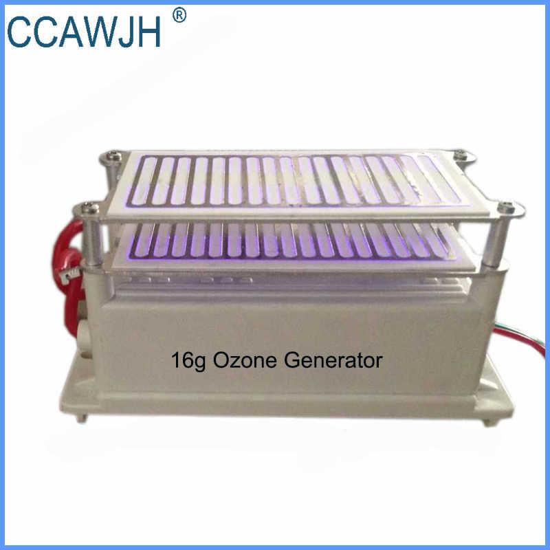 7g Ceramic Plate <b>Ozone Generator</b> / Generado De Ozono Quick ...