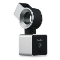 AutoBot Eye FHD 1080 P Smart Wifi Auto DVR Auto Dash Camera Dashcam Video Recorder Digitale G-sensor GPS 150 Graden Night vision