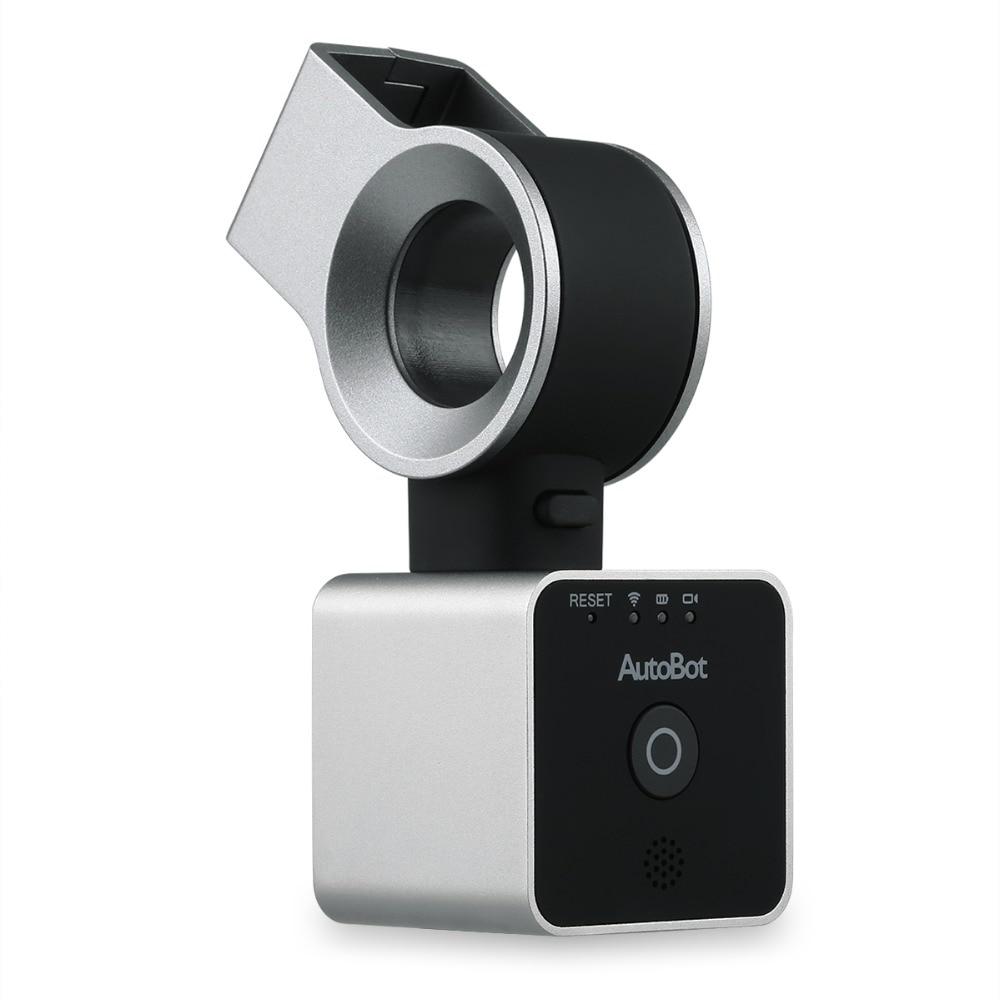 AutoBot Eye FHD 1080P Smart Wifi Car DVR Auto Dash Camera Dashcam Video Recorder Digital G-Sensor GPS 150 Degree Night vision 2 4 dash camera car dvr wifi car dvr recorder dash cam camera built in gps camcorder night vision g sensor car dvr recorder