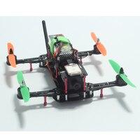 Tarot GE260Z FPV Folding Mini Quadcopter 260mm CF Quad Carbon Fiber Frame Kit Foldabale better than QAV250 Quadcopter
