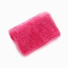 40*18CM Makeup Removers Microfiber Cloth Pads Remover Towel Face Cleansing Makeup Maquiagem Profissional Completa