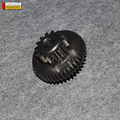 DOUBLE UNITED GEAR AND GEAR SHAFT OF CF MOTO  CF500 CF188  PARTS NO. IS 0180-091005 AND 0180-091006