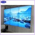Китай OEM цена завода 55''5. 3 мм бесшовные 3x3 Full hd видео стена монитор с Оригинальным Samsung панели