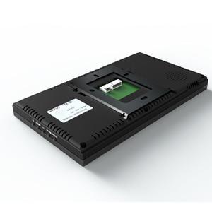 """Image 5 - 7 """"TFT wideodomofon domofon z IR CUT kamera na podczerwień HD 1000 linia telewizyjna Night Vision Security kamera telewizji przemysłowej"""